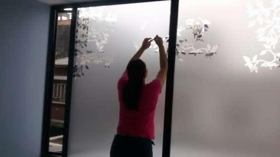 Fotos de Fross decorativos letreros publicitarios de alto impacto en acrílico volumetrico 14