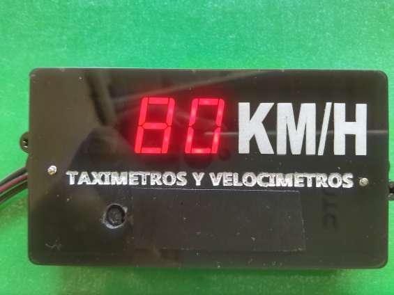 Control de velocidad satelital aprobado norma 1122 mintransporte colombia