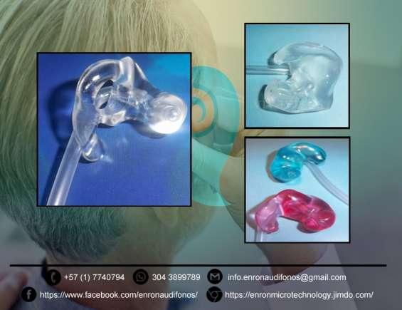 Fotos de Enron soluciones auditivas, audifonos para sordos. 8