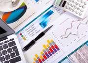 Asesorías en finanzas, economía, contabilidad, estadística, matemática financiera