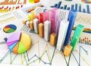 Tutorías y asesorías en trabajos, exámenes e ingresos
