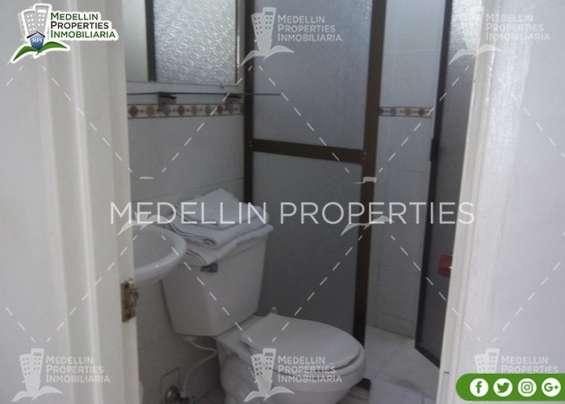 Fotos de Alojamientos temporal medellin baratos en medellín cód: 4510 3