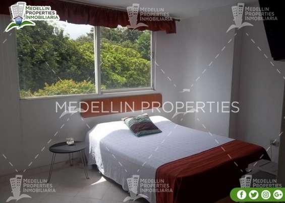 Fotos de Alojamientos temporal medellin baratos en medellín cód: 4510 5