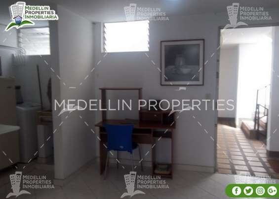 Fotos de Alojamientos temporal medellin baratos en medellín cód: 4510 2