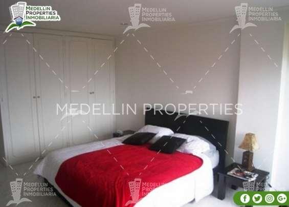Alojamientos temporal medellin baratos en medellín cód: 4504