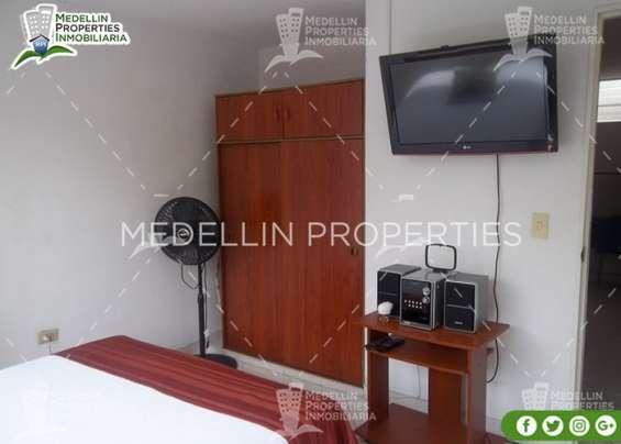 Fotos de Alojamientos temporal medellin baratos en medellín cód: 4510 6