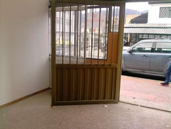 Fotos de Rento local alcazarez norte (cerca a calle 80 y nqs) 3