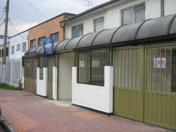 Rento local alcazarez norte (cerca a calle 80 y nqs)