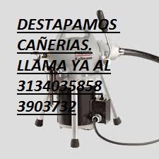 Plomeria y plomeros en bogota 3903732