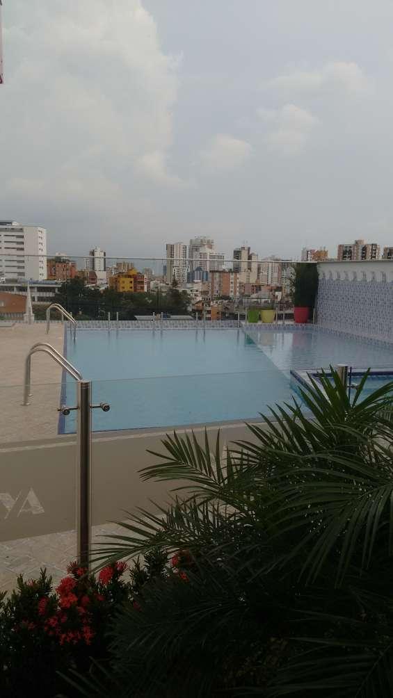 Venta apartamento para estrenar san alonso bucaramanga
