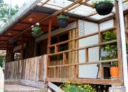 Selva verde – cabañas privadas - hostal en salento -  restaurante