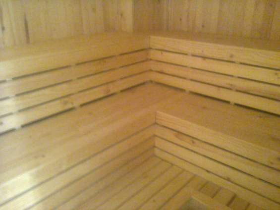 Fotos de Saunas equipos para baño turco 1