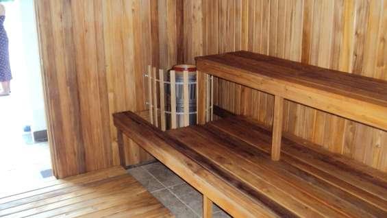 Fotos de Saunas equipos para baño turco 2