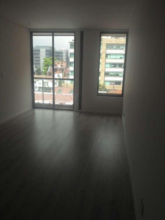 Fotos de Vendo apartaestudio conjunto pk edif moraris, sobre calle 105  con cr 15 2