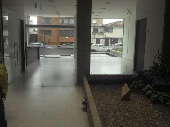 Fotos de Vendo apartaestudio conjunto pk edif moraris, sobre calle 105  con cr 15 6