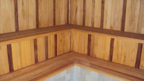 Saunas. turcos y jacuzzis