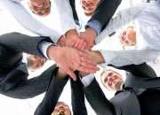 Urgente! se requiere personal para laborar en el sector comercial