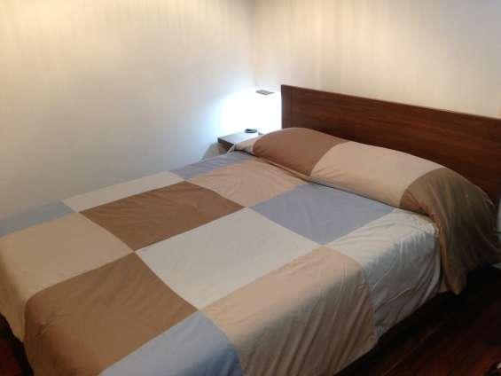 Fotos de ***aparta hotel bogotá unicentro norte - alquiler habitaciones todo incluido 3