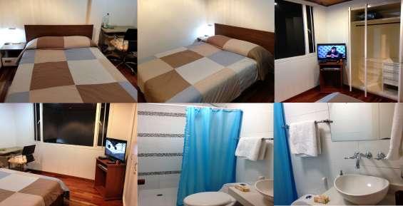 Fotos de ***aparta hotel bogotá unicentro norte - alquiler habitaciones todo incluido 7