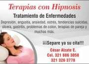 Hipnosis para el tratamiento de enfermedades y trastornos