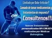 Clinica Especializada Dolor Articular Colombia