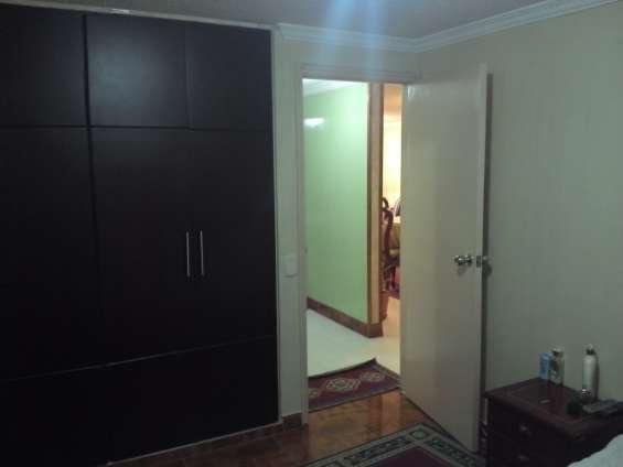 Fotos de Vendo apartamento conjunto pk chapinero central 4