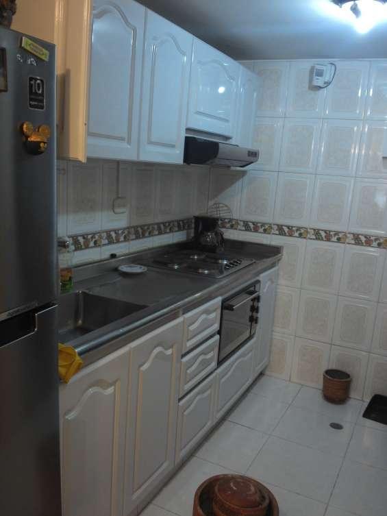 Fotos de Vendo apartamento conjunto pk chapinero central 2