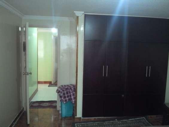 Fotos de Vendo apartamento conjunto pk chapinero central 5
