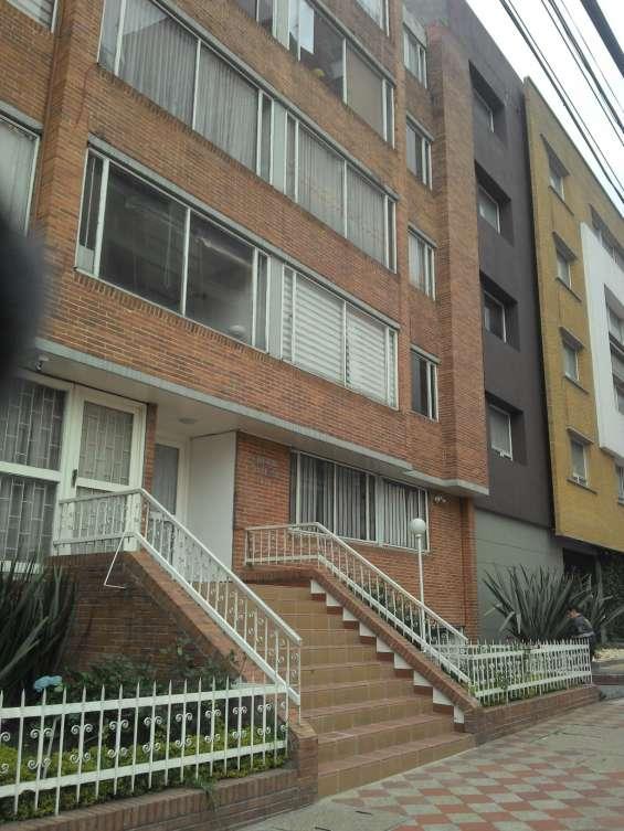 Vendo apartamento conjunto pk chapinero central
