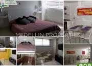 Alojamiento Estudiantes Económico en Medellín Cód: 4664