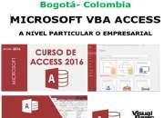 access base de datos Bogota