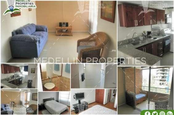 Clasificados apartamentos en medellin código: 4410