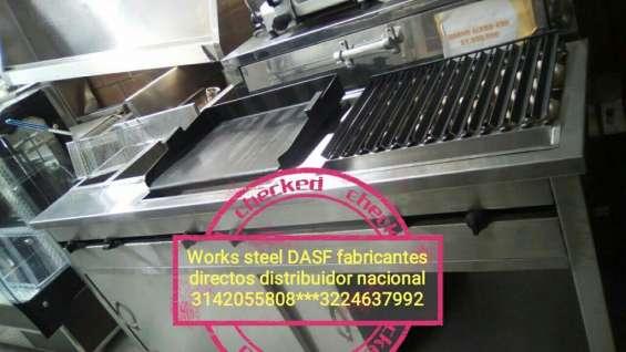 Estufas industriales peladoras de pollos horno asador de pollos