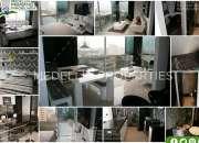 Alquiler Temporal de Apartamentos en Medellín Cód: 4577 Amoblados Baratos en El Poblado