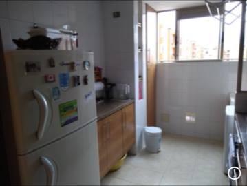 Cocina-zona de ropas