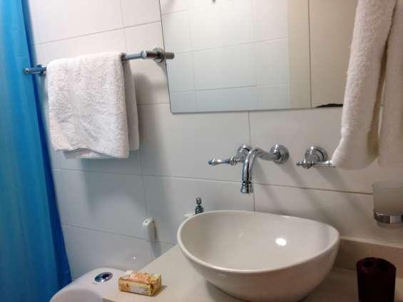 Fotos de ***aparta hotel bogotá unicentro norte alquiler/arriendo de habitaciones*** 10