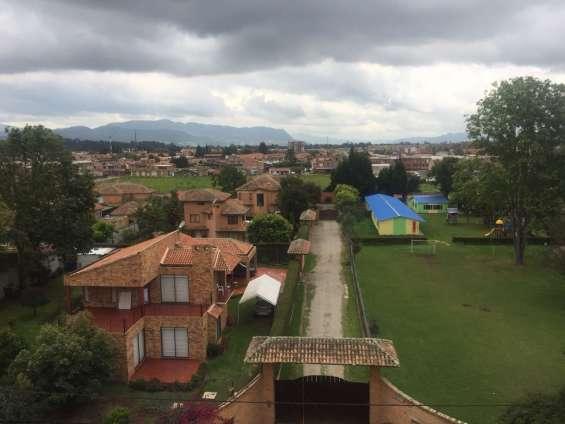 Vista paisaje