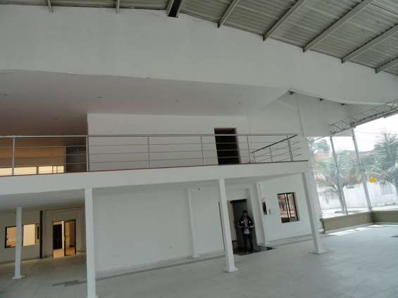 Área mezzanine