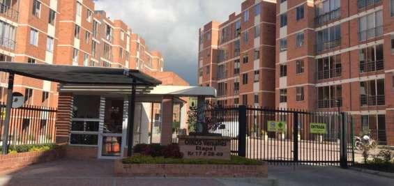 Venta apartamentos oikos versalles etapa i, zipaquirá $ 155.000.000