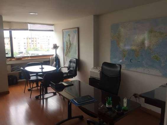 Área oficina