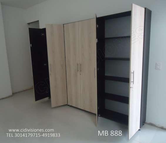 Fotos de Archivadores, gabinetes y todo tipo de muebles para oficina (precio de fabrica) 4