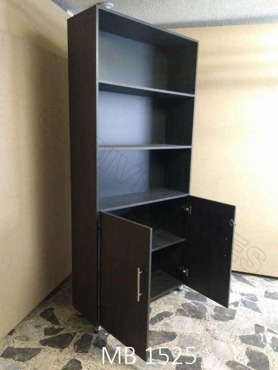 Fotos de Archivadores, gabinetes y todo tipo de muebles para oficina (precio de fabrica) 5