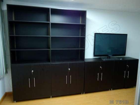 Fotos de Archivadores, gabinetes y todo tipo de muebles para oficina (precio de fabrica) 3