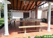 Alquiler de Finca de Descanso en Santa Fe de Antioquia Cod: 5001