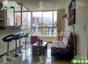 Furnished Apartments in Colombia Medellín Cód: 4947