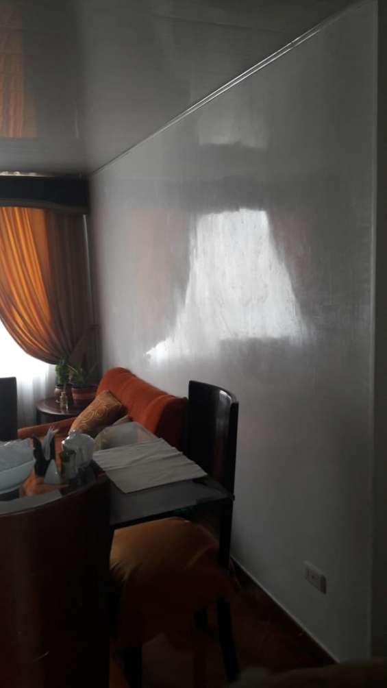 Fotos de Vendo apartamento en conjunto cerrado 4