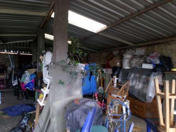 Fotos de Se vende casa  en bogota-en el barrio olaya 4