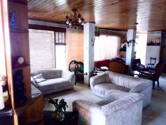 Se vende casa en bogota-en el barrio olaya