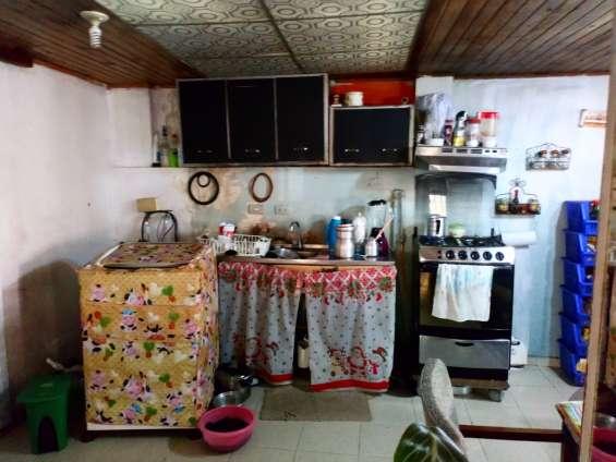 Fotos de Se vende casa  en bogota-en el barrio olaya 7