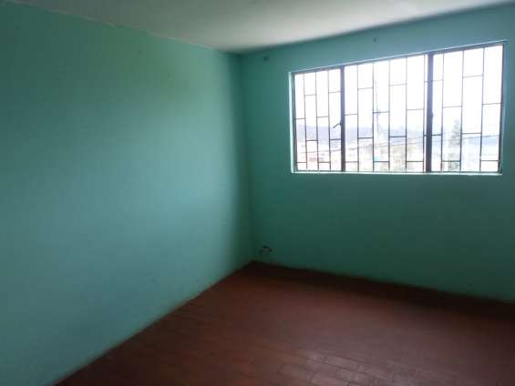 Se vende casa en bogota-en el barrio libertadores
